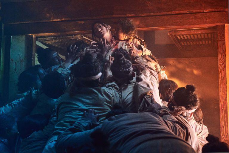 Netflix: El apocalipsis zombi está vivo en la Corea del siglo XV
