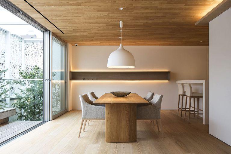 La ciudad de Asahikawa ofrece diseño y arquitectura donde cada elemento tiene un rol y una razón de ser