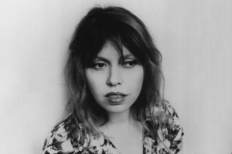 Anita Lane fue una colaboradora clave de Nick Cave, pero también una artista y figura de culto por derecho propio