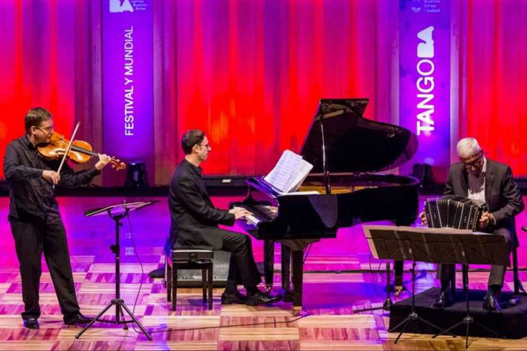 El tango como industria cultural