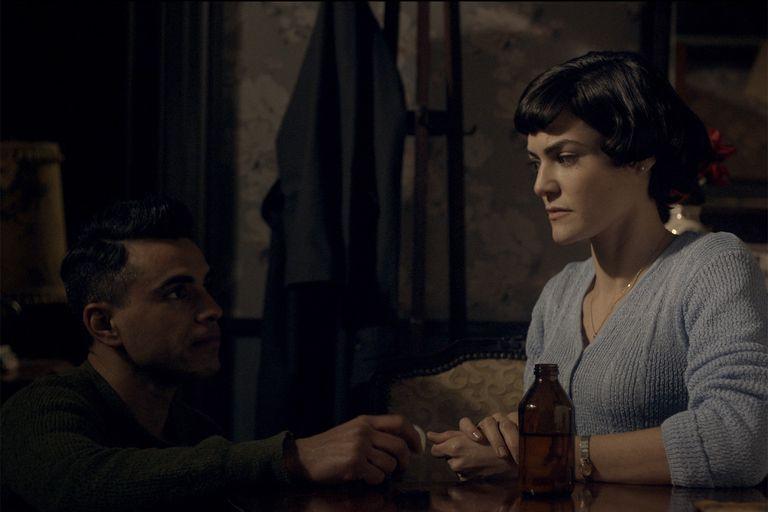 Algo con una mujer, uno de los estrenos argentinos de esta semana, protagonizado por María Soldi