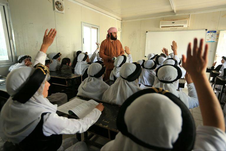 Estado Islámico entrenó a chicos kamikaze para atacar en Europa