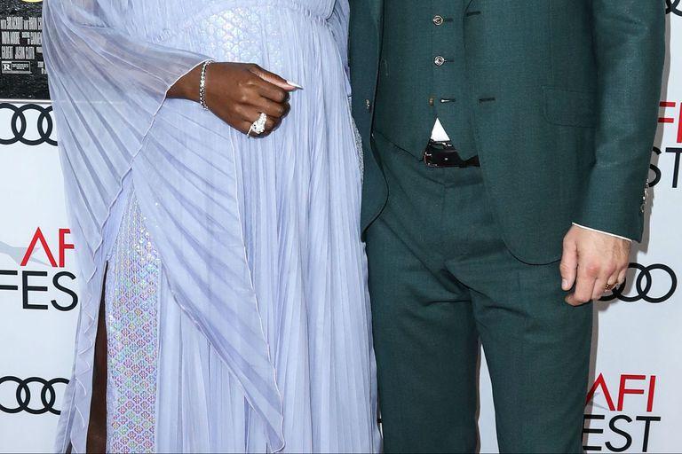 Los anillos que podrían delatar casamiento entre Joshua y Jodie