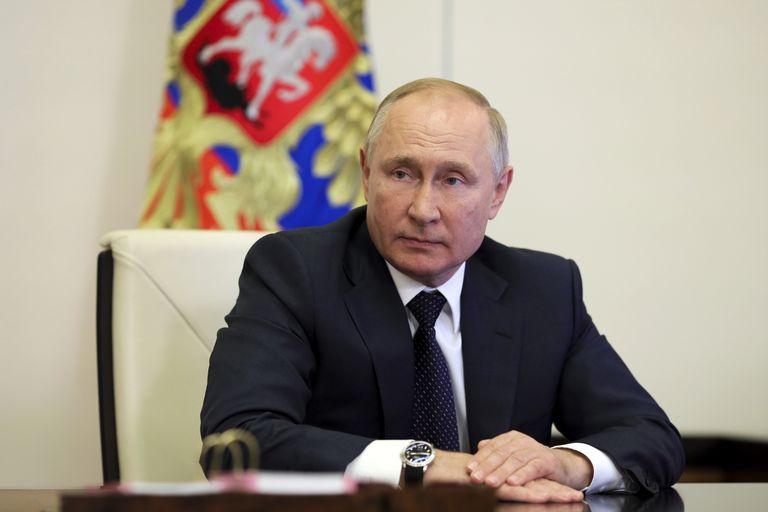 La tajante decisión que toma Rusia con la OTAN