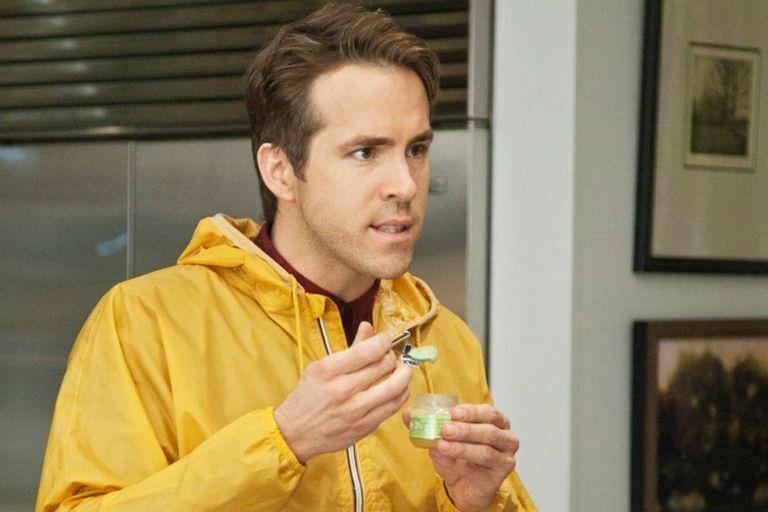 ¿Se acuerdan cuando Ryan Reynolds hacía buenas comedias? No, nosotros tampoco