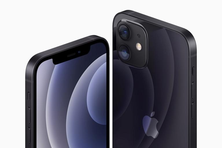 El iPhone 12 tiene un chip de banda ultra ancha (UWB)