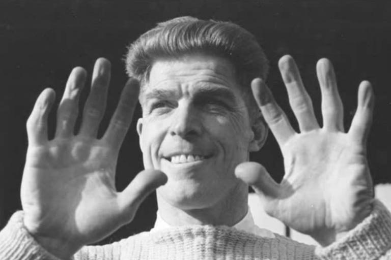 Bartram falleció en 1981 en una finca que compró seis años después de su retiro