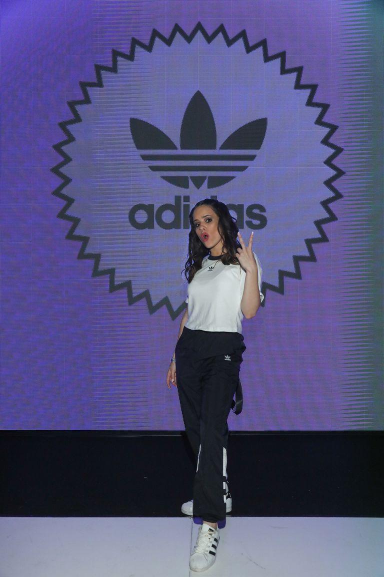 Adidas Fuente: VISA BAFWEEK