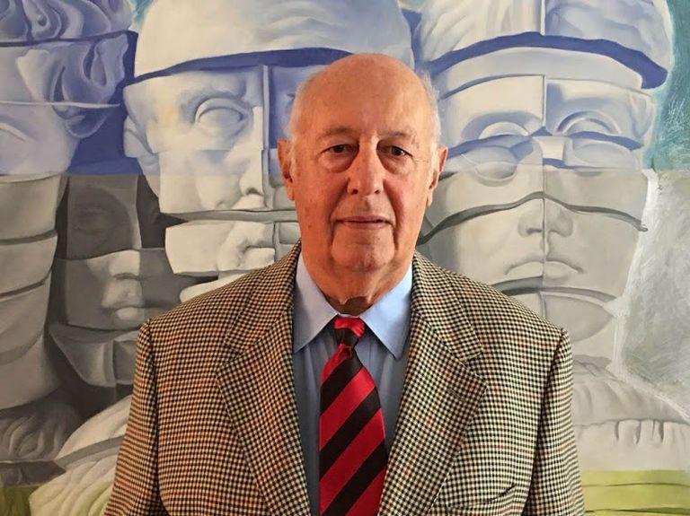 Murió el reconocido economista Juan Carlos Gómez Sabaini