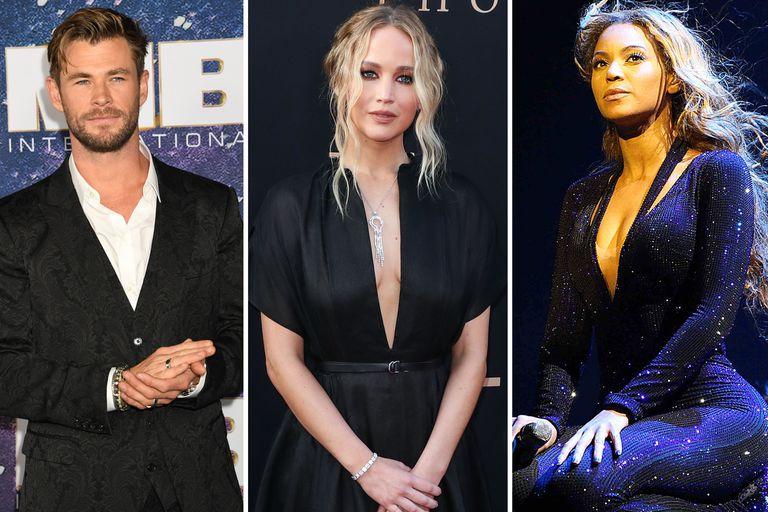 7 famosos que se alejaron de su carrera para darle un nuevo impulso a su vida