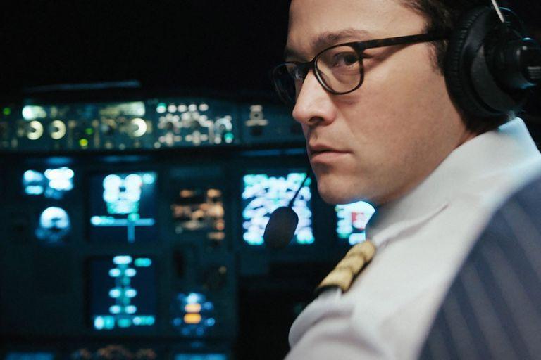7500: terror a bordo y un sólido Joseph Gordon-Levitt