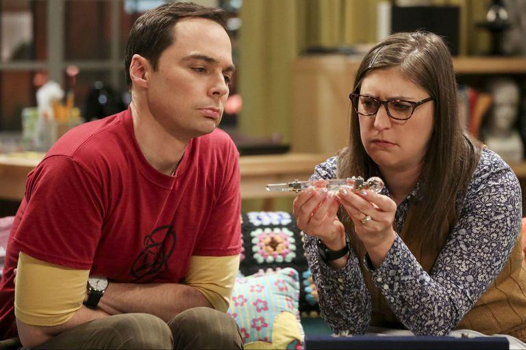 Mayim Bialik se refirió al final de The Big Bang Theory