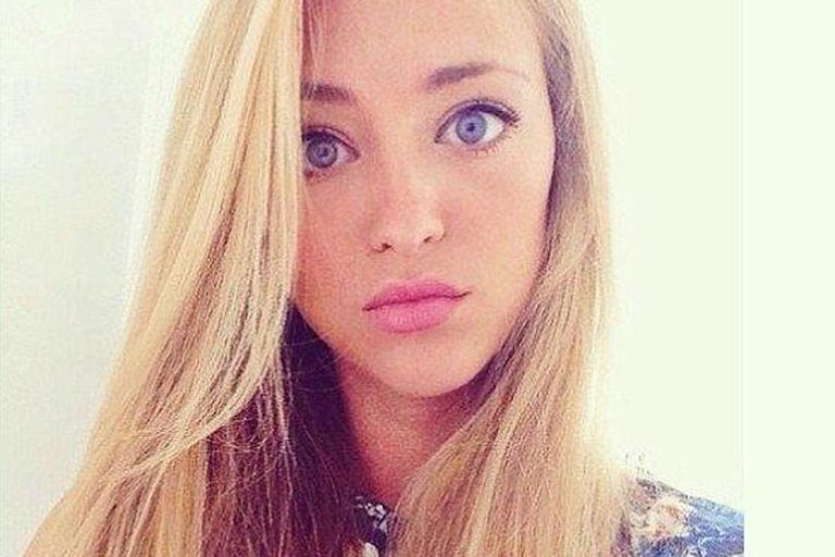 Laia Grassi, la novia de Alexis Sánchez