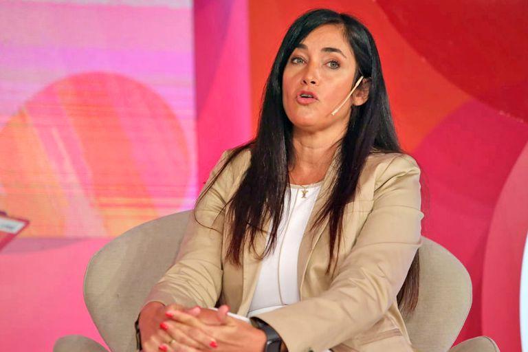 Tamara Vinitzky, socia de KPMG