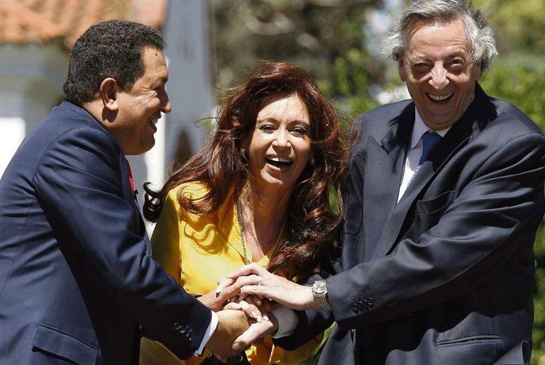 La Justicia argentina quiere los documentos que revelan que Venezuela envió US$21 millones para la campaña de Cristina