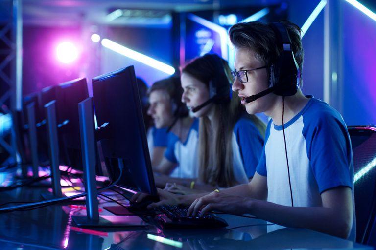 Videojuegos: de profesión, psicólogo de eSports