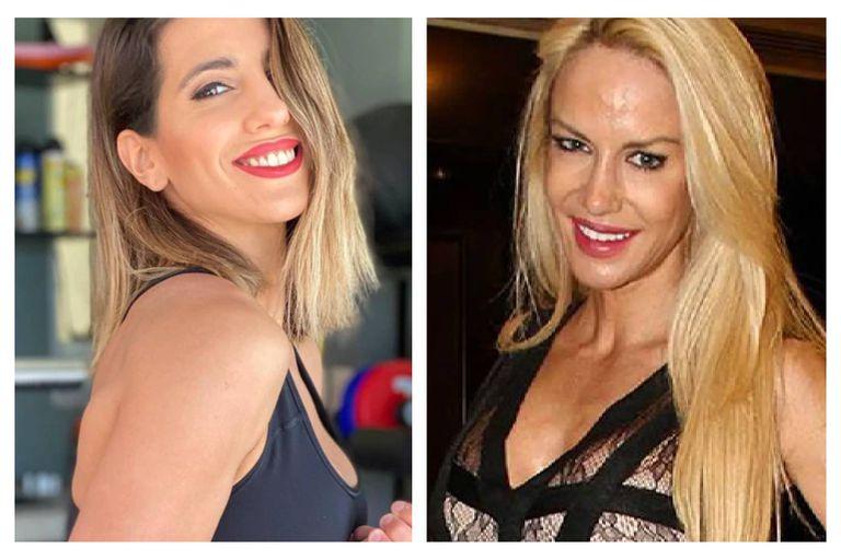 El picante comentario de Cinthia Fernández sobre Luciana Salazar