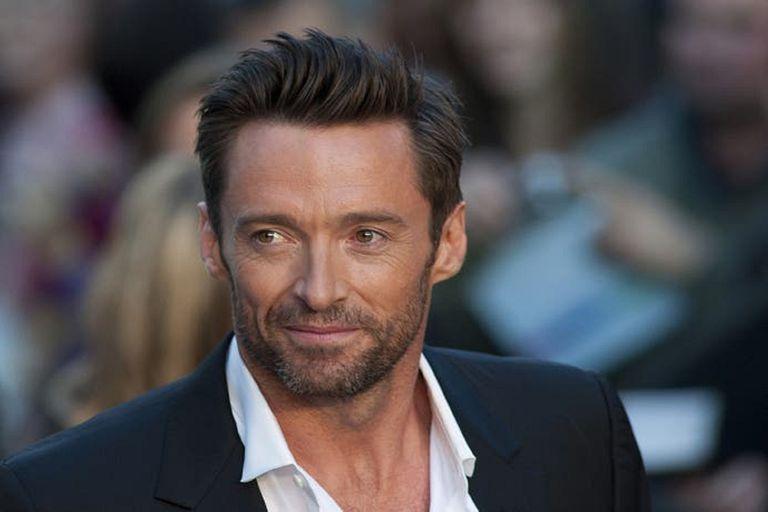 Hugh Jackman ingresó este año en el libro Guinness por mayor cantidad de tiempo interpretando al mismo superhéroe, Wolverine