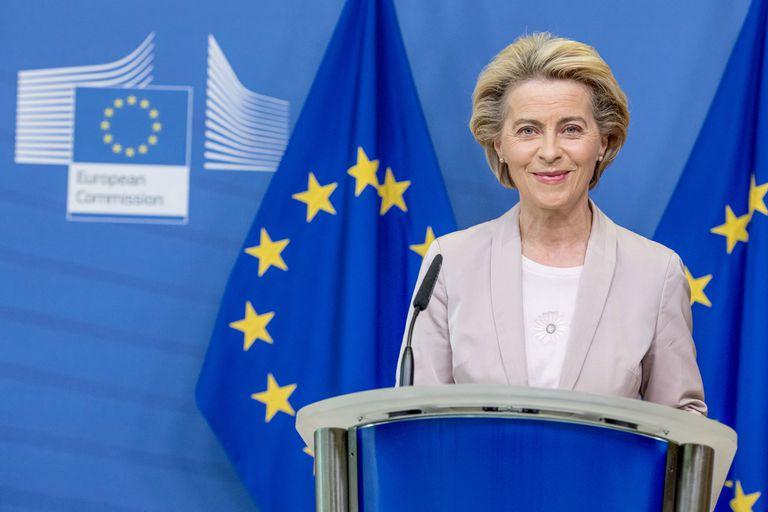 La UE le abre un proceso a Londres por su nuevo plan para el Brexit