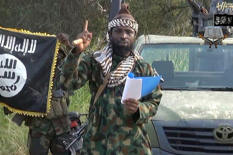 El líder de Boko Haram desmiente su muerte a través de un video