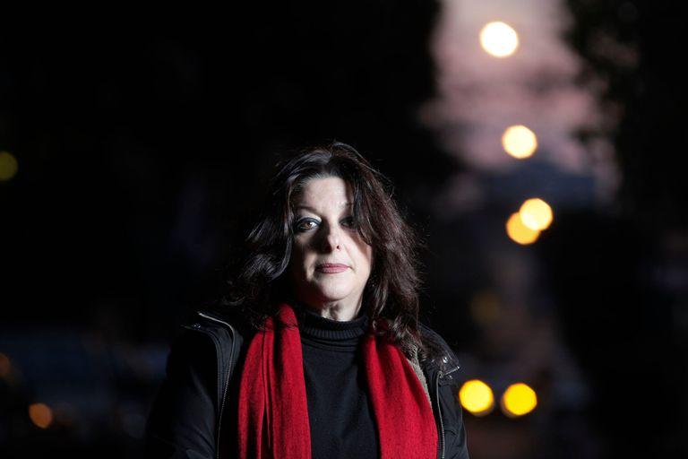 Lidia Borda, otra voz icónica surgida en la década del noventa