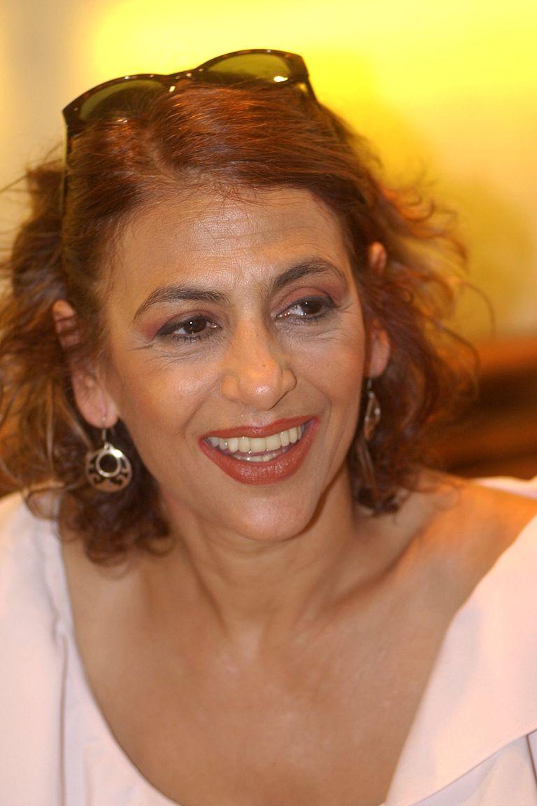 María Fiorentino también llegó a Buscavidas gracias a una recomendación de Brandoni. La actriz también recuerda el programa con mucho cariño