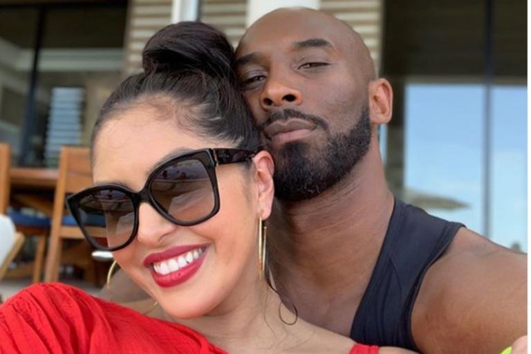 Vanessa y Kobe Bryant estuvieron 19 años casados.