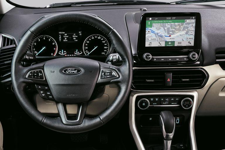 Ford y Volkswagen se alían para fabricar vans y pick ups
