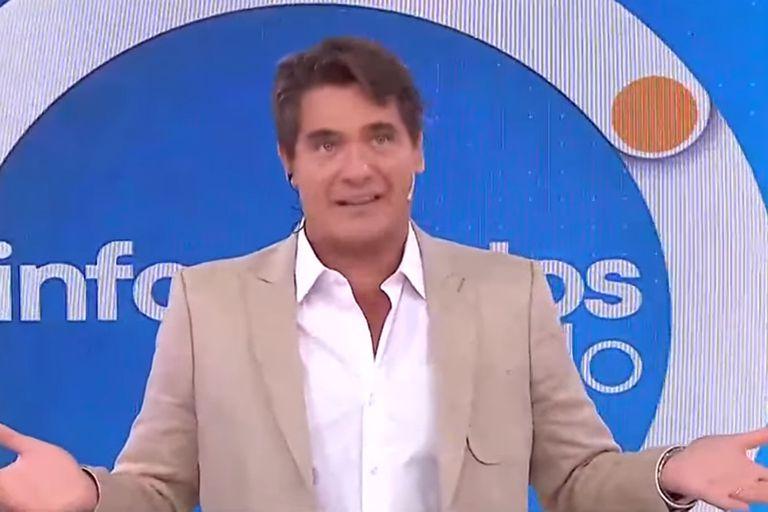 Guillermo Andino se burló de San Lorenzo y los hinchas no lo perdonaron