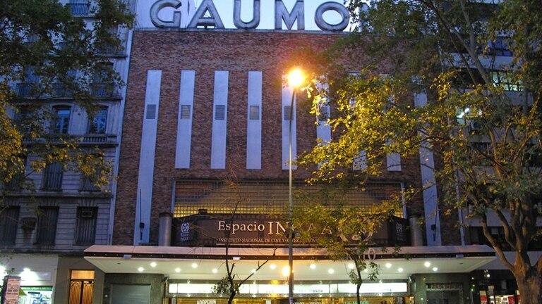 El cine Gaumont proyectará películas para hipoacúsicos