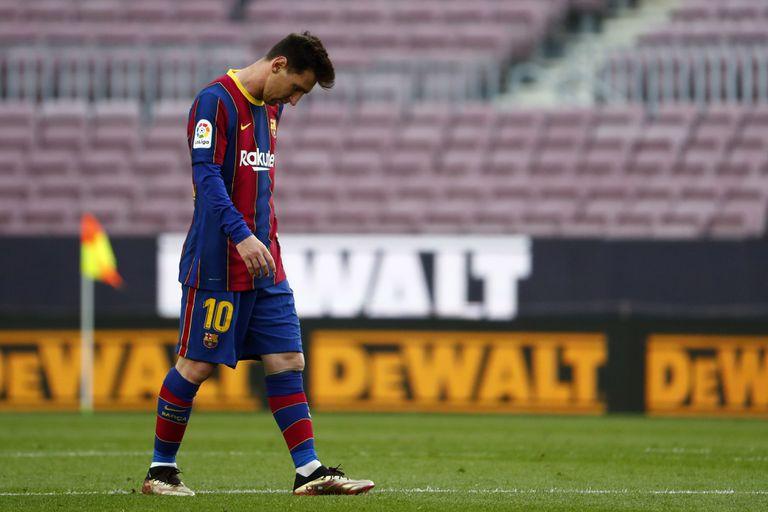 Lionel Messi se va de Barcelona: una bomba que sacude al fútbol mundial