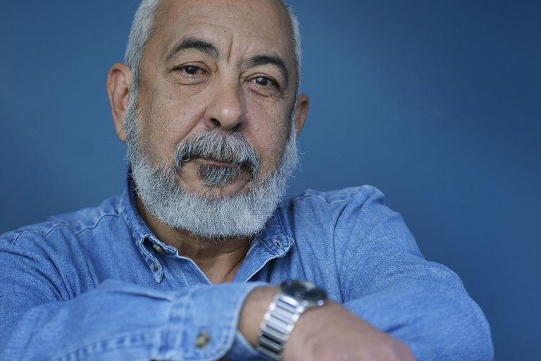 Leonardo Padura acaba de publicar una nueva novela de la saga de Mario Conde, su personaje y alter ego