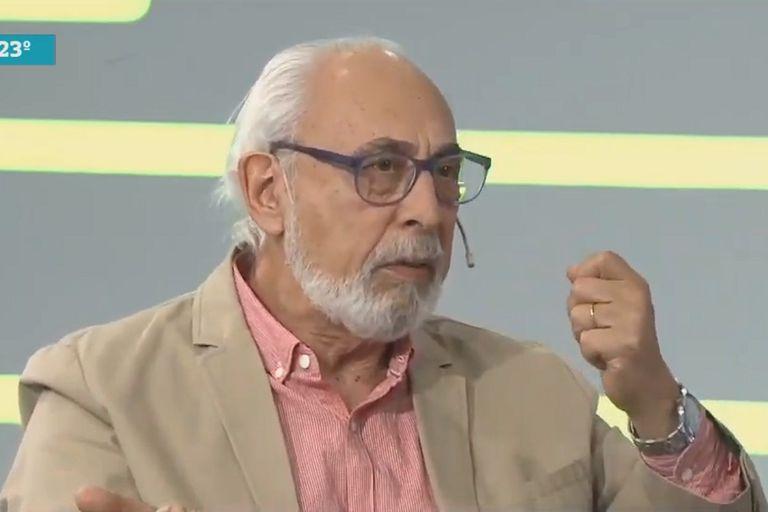 """Kovadloff: """"En las próximas elecciones se juega el porvenir de la República"""""""