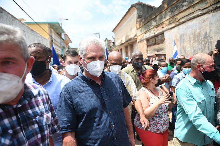 Protestas en Cuba: cómo se llegó a esta situación y por qué preocupa al régimen