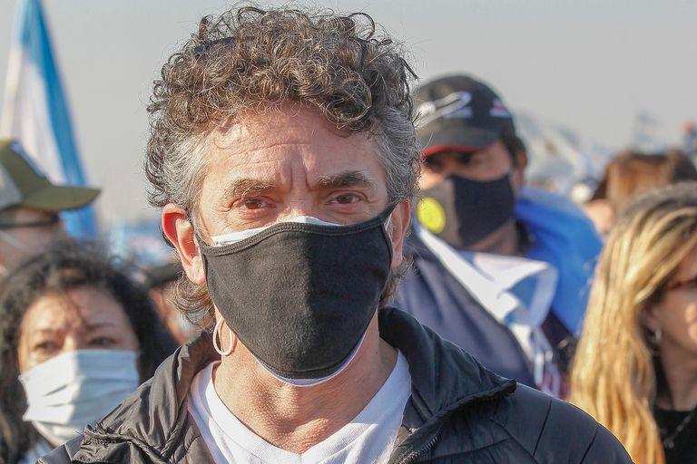 Maximiliano Guerra anunció que no será candidato a diputado por el PRO en la Ciudad