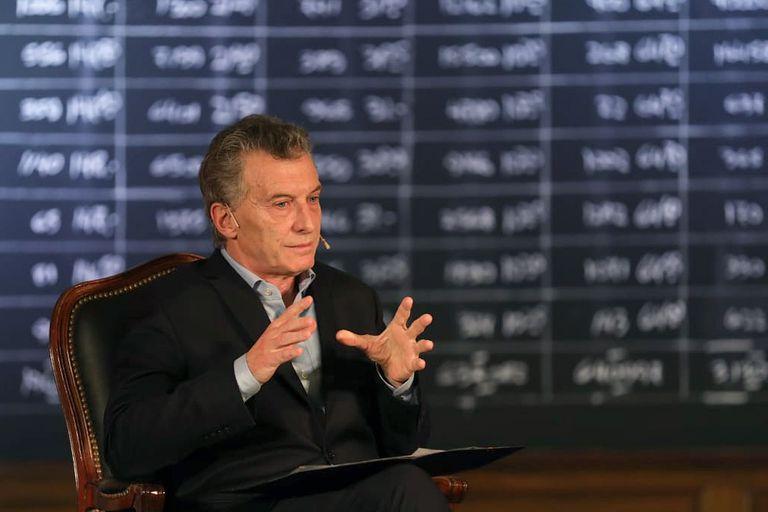 Macri lanza un plan para reforzar el control de los inmigrantes