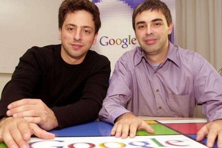 """""""Parte del entrenamiento de no seguir órdenes y reglas nos motivó a pensar qué estaba pasando en el mundo y pensar las cosas diferente"""", dijo Larry Page, de Google, sobre la educación recibida"""