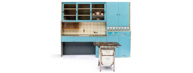 Pionera. La mujer que hace 100 años diseñó la cocina tal como la conocemos hoy