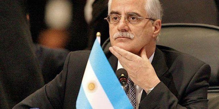 """Taiana aseguró que la intención de Uruguay de negociar por fuera es """"una bravuconada"""""""
