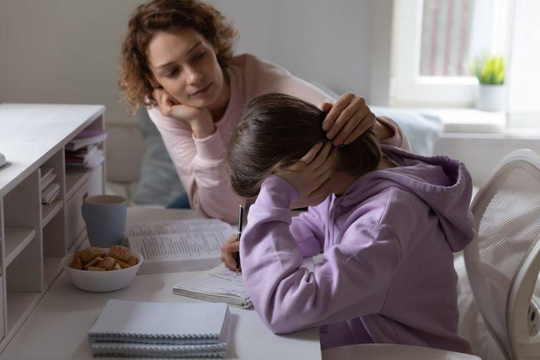 Agobiados. Madres y padres en busca de la energía perdida