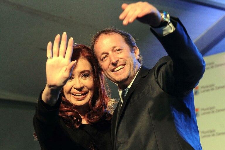 Martín Insaurralde, candidato kirchnerista a diputado, fue el único que no quiso brindar detalles de su patrimonio