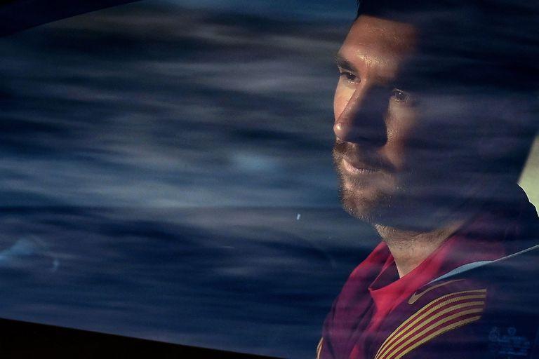 Una llamada nocturna y un plan urgente: Messi al PSG, el detrás de escena de un movimiento relámpago