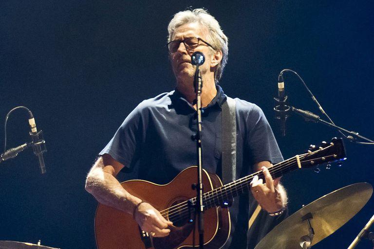 La adicción de Eric Clapton por las golosinas que inspiró a los Beatles