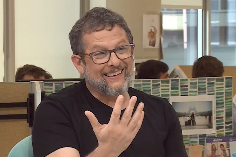 Marcos Gorban