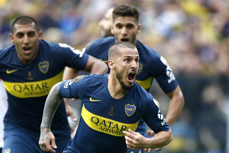 Balance 2018: Boca se adueñó de la Superliga por el poder de sus delanteros