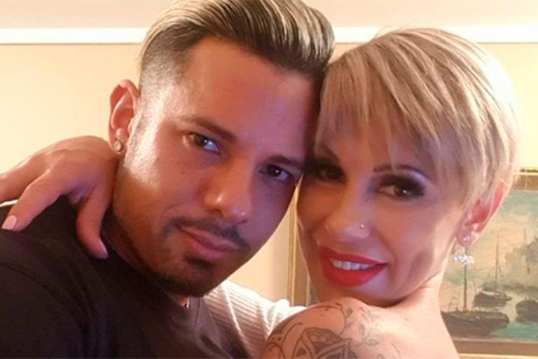 """Mónica Farro se separó y su ex se llevó la TV y un sillón: """"Andá a lavarte las patas"""""""