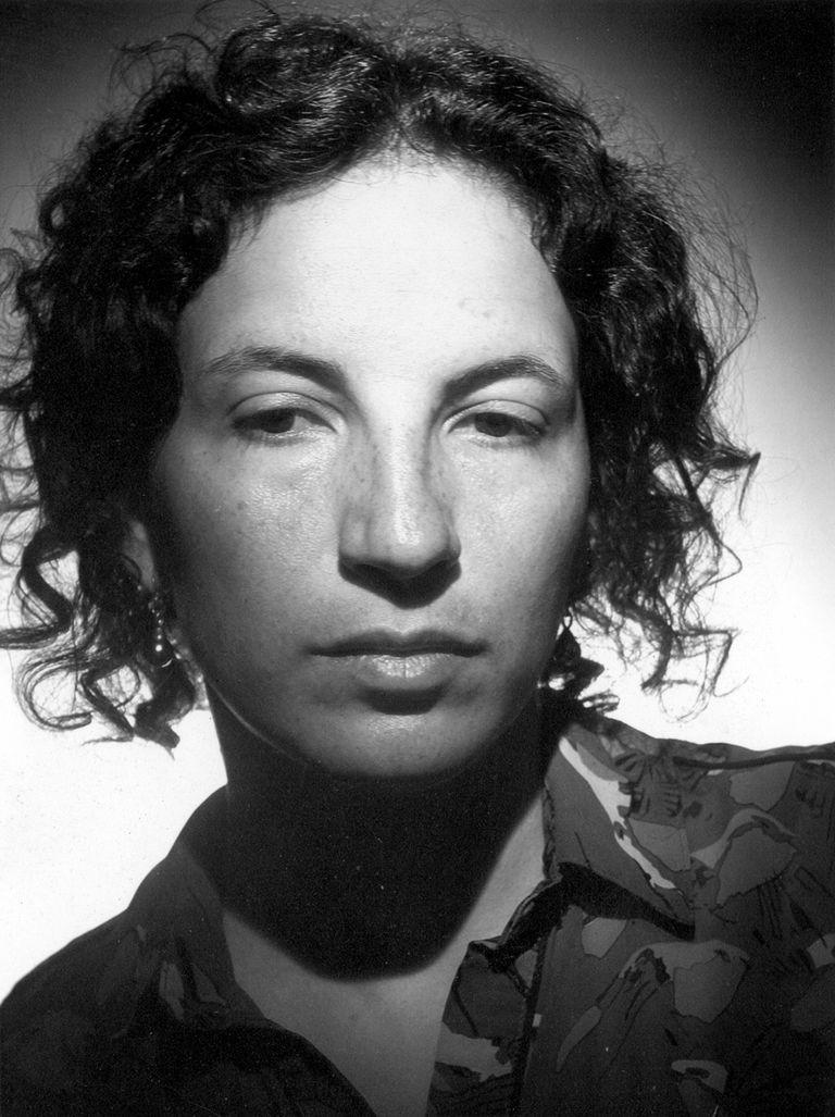 """Verónica Berger Bicecci, autora de un libro de culto: """"Conjunto vacío"""""""