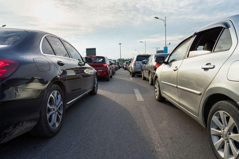 Con el mercado de autos usados es posible ilustrar cómo afectan las asimetrías en la información