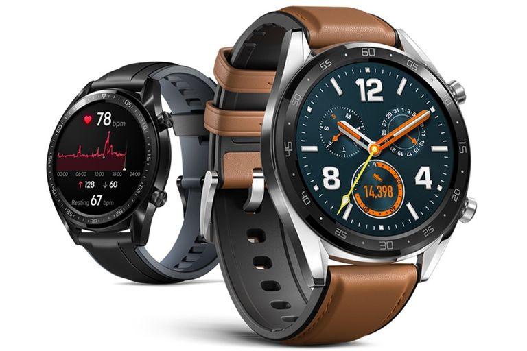 El Huawei Watch GT no usa Wear OS, sino un sistema operativo creado por Huawei
