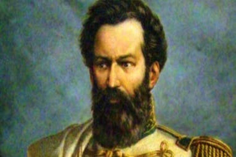 Los actos centrales en homenaje al general Martín Miguel de Güemes, por el 199 aniversario de su muerte, se realizarán hoy en Salta